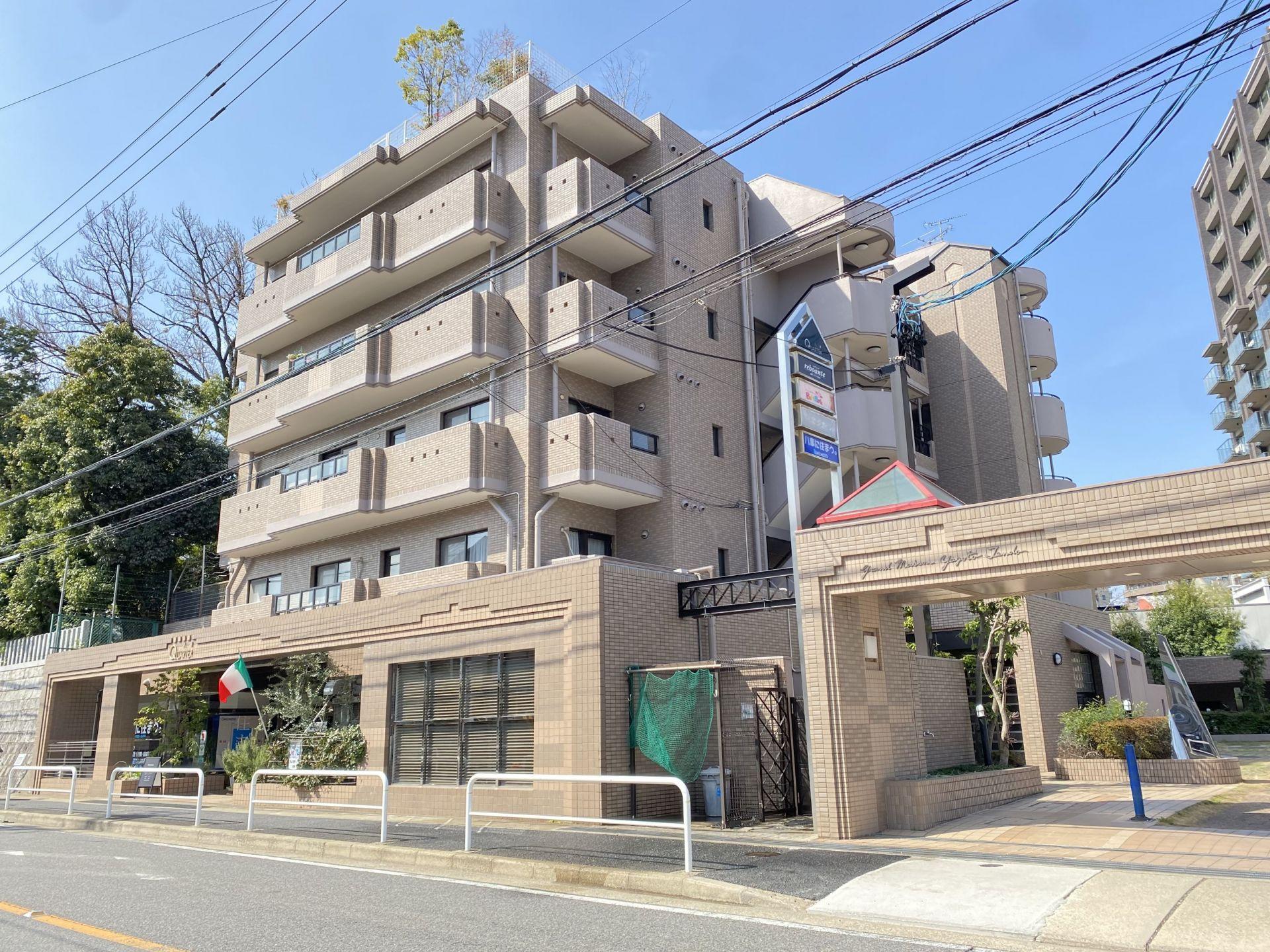 『八事』駅まで2分!!リノベ済み中古マンション近日販売開始予定です。